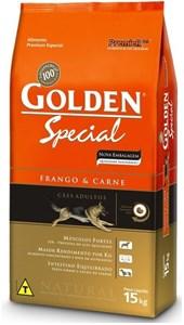 GOLDEN SPECIAL - CAES ADULTOS