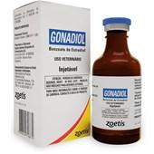 Gonadiol - Benzoato de Estradiol - 100 mL - Zoetis