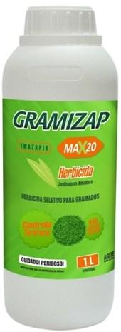 GRAMIZAP IMAZAPIR 1 LT - CONTROLE DE TIRIRICA