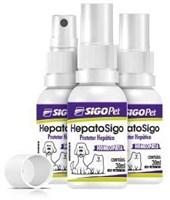 HEPATOSIGO  - PRÓ FIGADO 30 ML