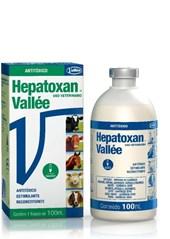 HEPATOXAN 100 ML - ANTI-TOXICO VALLEE