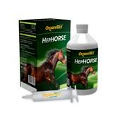 HepHorse- Suplemento para Equinos – 500 ml -  Organnact
