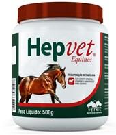 HEPVET EQUINOS