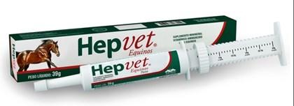 HEPVET EQUINOS PASTA
