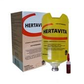HERTAVITA C/ EQUIPO E AGULHA 500 ML - CEVA