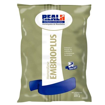 HOMEOBASE EMBRIOPLUS - 600G - REAL H