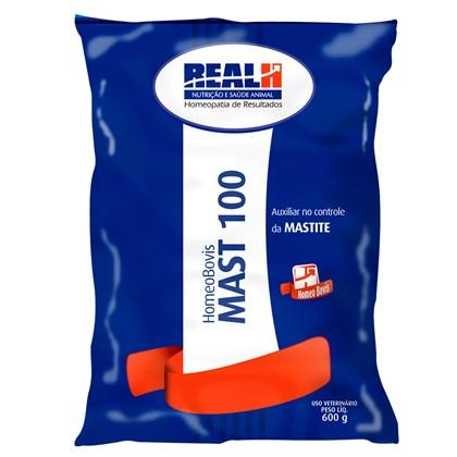 HOMEOBOVIS MAST 100 - 600 GRAMAS - REAL H