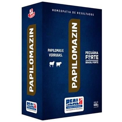 HOMEOBOVIS PAPILOMAZIN - 600G - REAL H