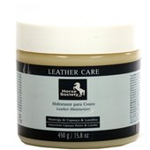 HORSE SOCIETY - LEATHER CARE