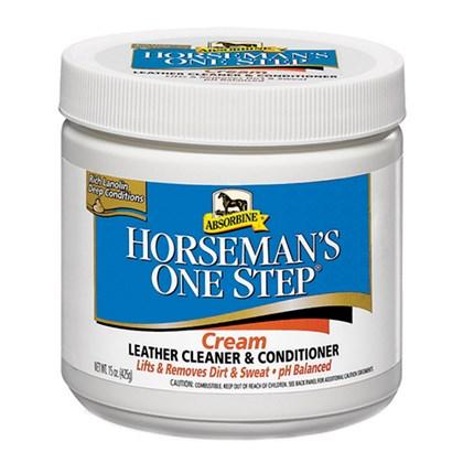 HORSEMAN'S ONE STEP CREAM  - 425 G - ABSORBINE