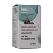 Imizol – Dipropionato de Imidocarb – Injetável-100ml – MSD Saúde Animal