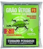 ISCA GRAO VERDE GRANULADA FS - 50GR - DIPIL