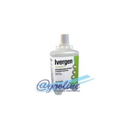 IVERGEN 50 ML IVERMECTINA 1% - BIOGENESIS