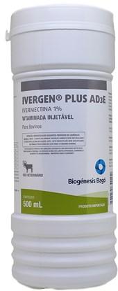 IVERGEN PLUS ADE 500 ML - BIOGENESIS