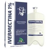 Ivermectina 1% - JA SAÚDE ANIMAL - 1 Litro