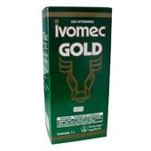 Ivomec Gold – Ivermectina 3,15% - 1 litro – Boehringer Ingelheim