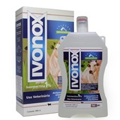 IVONOX  IVERMECTINA 1% - 1000 ML - NOXON