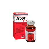 Izoot B12 – Antimicrobiano Injetável – 15 ml – Agener