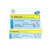 K-Othrine - Gel Formigas – 10 gramas - Bayer