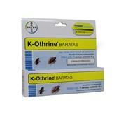 K-OTHRINE GEL MATA BARATAS - 10 GRAMAS - BAYER