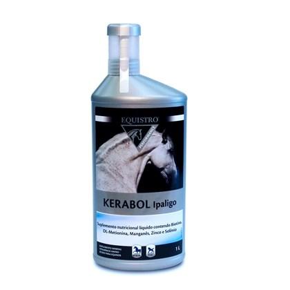 Kerabol Ipaligo - Suplemento para Equinos - 1 Litro