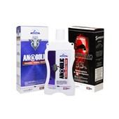 Kit: 1 Anabolic 500ml + 1 Supremo Ivermectina 3,5% 1 litro