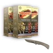 Kit: 3 Trucid 1 litro – Ganhe 1 canivete – Bayer