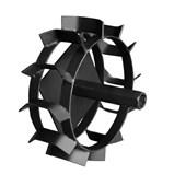 Kit de Rodas de Metal TF338 – Husqvarna