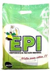 KIT EPI - EQUIPAMENTO PROTECAO INDIVIDUAL
