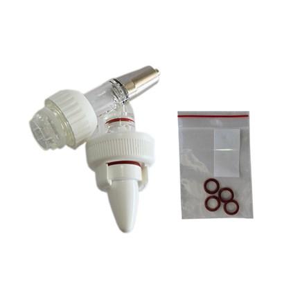Kit para Reparo – Seringa Premium 2 mL – SIMCRO