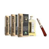 Kit Promocional:3 Longamectina 1 litro - Frete Grátis e Ganhe 1 canivete