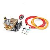 Kit Pulverizador Para Motocultivador Tf545 -Husqvarna