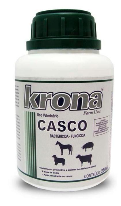 KRONA CASCO -250 ML - MAKROQUIMICA PROD QUIMICOS LTD