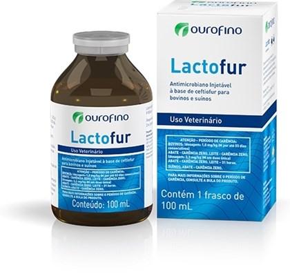 LACTOFUR 100 ML