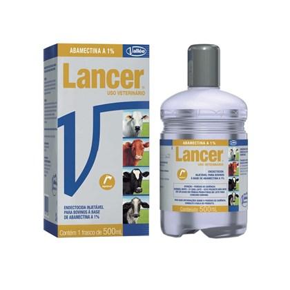 LANCER -  ABAMECTINA A 1% - Vallée Saúde Animal