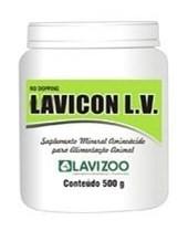 LAVICON LV 500 GRAMAS - LAVIZOO