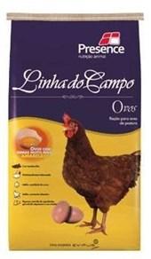 LINHA DO CAMPO - OVOS AVES PRODUTORAS - PCT 5 KG