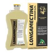 Longamectina Premium - Ivermectina 3,5% - JA SAÚDE ANIMAL -1 Litro
