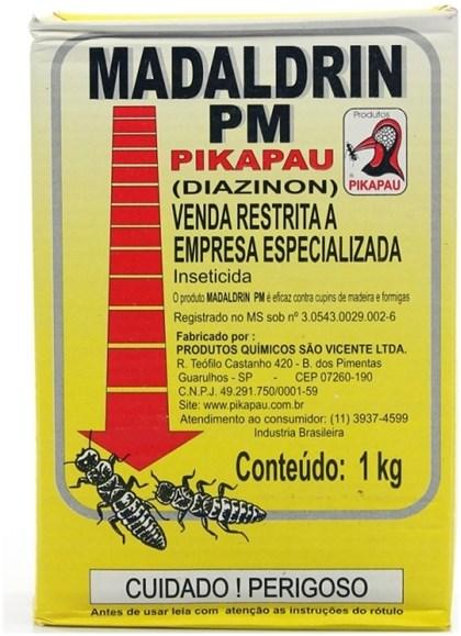 MADALDRIN 400 - 1KG.
