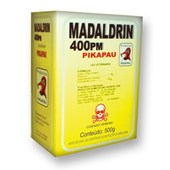 MADALDRIN 400  - 500 GR