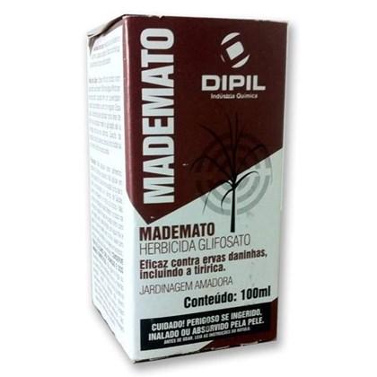 MADEMATO - 100 ML MATA MATO - GLIFOSATO
