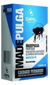 MADEPULGAS 1 KG - DIPIL