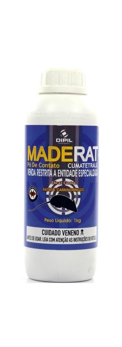 MADERAT PO DE CONTATO 1 KG