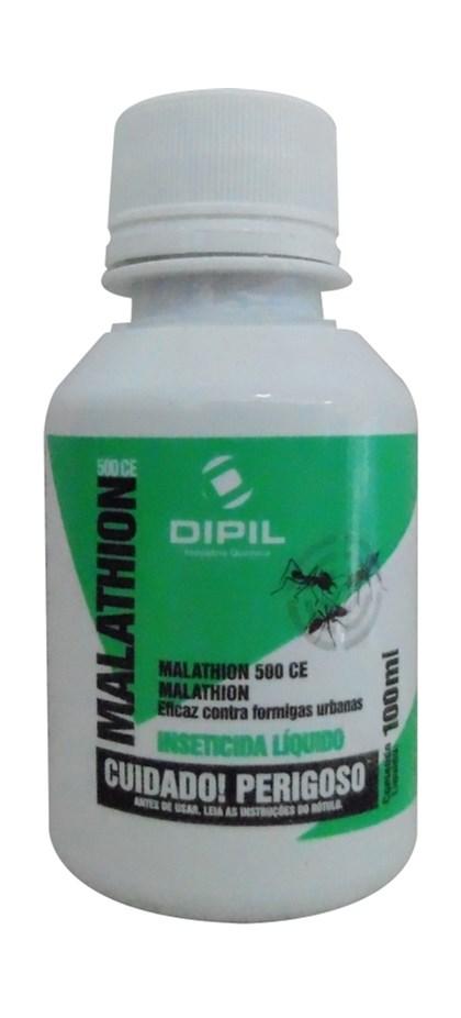 MALATHION 100ML - DIPIL