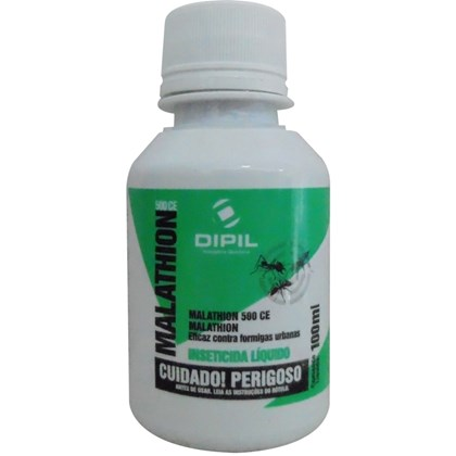 MALATHION 100ML - DIPIL