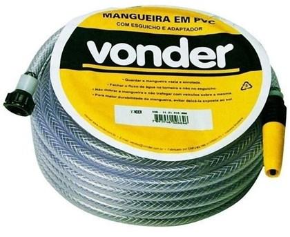 MANGUEIRA P/ JARDIM - 20 MTS - VONDER