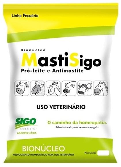 MASTISIGO 500 GRAMAS - SIGO