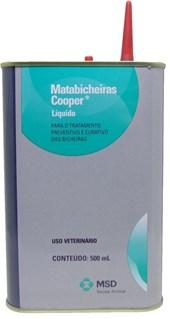 MATABICHEIRA COOPERS - 500ML.