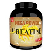 Mega Power Creatina – 2,5 kg – Botupharma