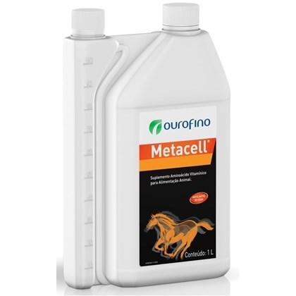 METACELL - OUROFINO